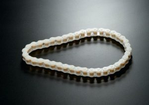 3D-Printed-Bicycle-Chain-Prototype-in-Rigid-White-3D-Printing-Material