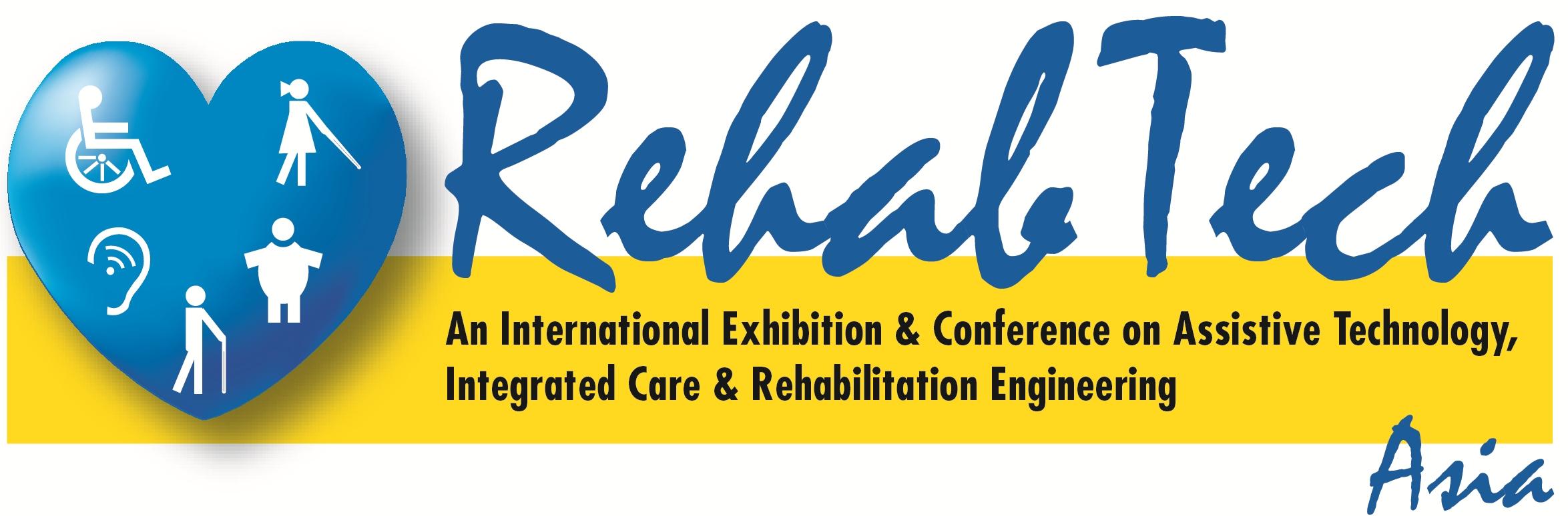 RehabTech Asia 2015