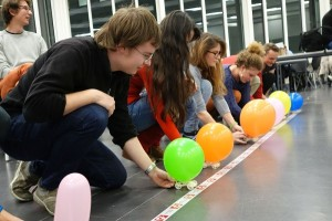 Swiss Federal Institute of Technology Zurich Invests in Multiple Stratasys 3D Printers to Stimulate Engineering Curriculum