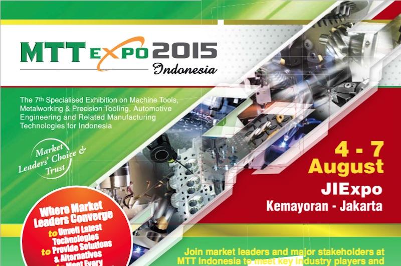MTT Expo 2015