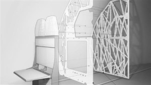 airbus-starts-3d-printing-airplane-cabin-partition-that-mimics-cells-and-bones-structure-1