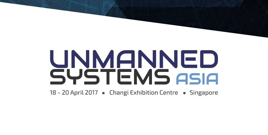 Unmanned System Asia 2017